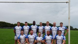 Great day of sevens Rugby enjoyed by All