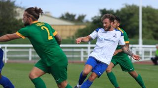 Horsham Match Report