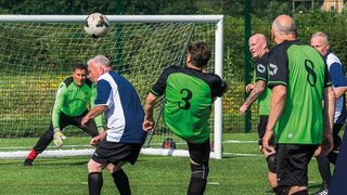 Walking Football Referees Course