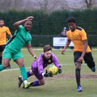 Town consolidate their position
