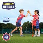 Hockey Heroes - find your  hockey superhero!