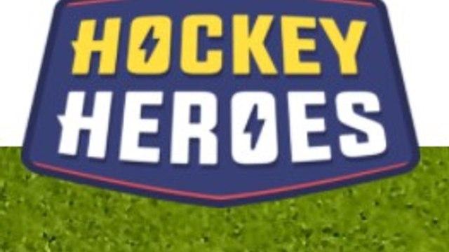 Hockey Heroes in 2021/22 season
