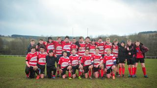 Bolton win at Rossendale