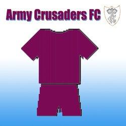 Army Crusaders