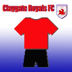 Claygate Royals Hounds