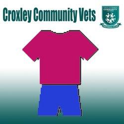 Croxley Community Veterans 1st's