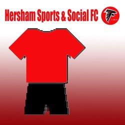 Hersham Sports & Social FC