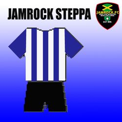Jamrock Steppa FC