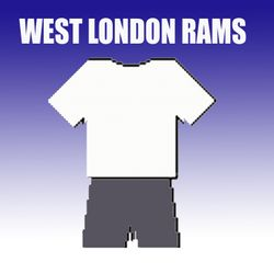 West London Rams FC