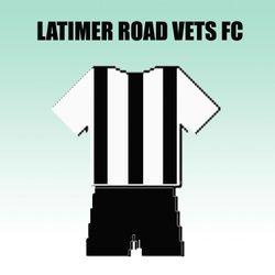 Latimer Road Vets FC