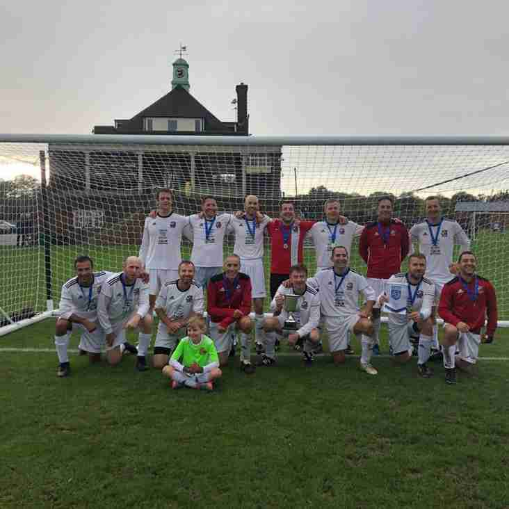 Nottsborough win AFA Vets Cup