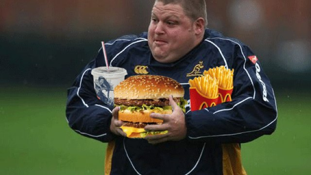Diet - What should rugby players eat