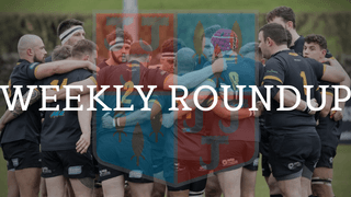 Kendal Rugby Club - Newsletter