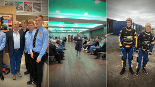 Kendal Rugby U18 Senior Colts fundraising extravaganza!