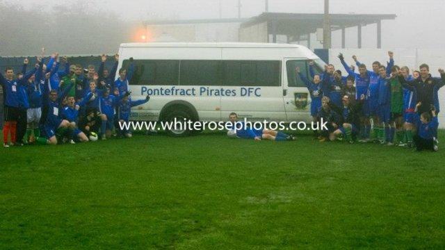 Pontefract Pirates