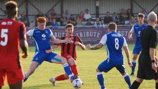 Truro City Vs Helston Athletic Aug 3 2019