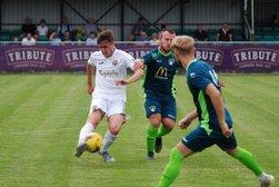MARCH REPORT: Truro City FC Vs Weston Super-Mare: August 26