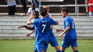 Chesham United Vs Truro City FC, Aug 24
