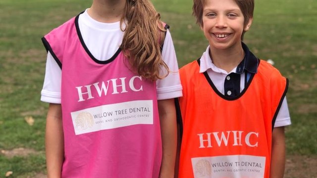 Willow Tree Dental partners with HWHC