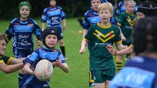 Under 10's - Hull Wyke V West Hull