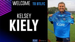 NEW SIGNING