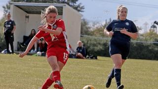 Rayleigh Town Ladies 0-19 Billericay Town Ladies Reserves