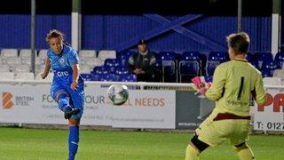 Billericay Town Ladies 4-0 AFC Basildon