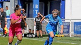 Billericay Town Ladies 1-1 Enfield Town Ladies