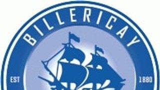 Billericay Town Ladies 2-0 Cambridge United Ladies