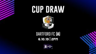 CUP DRAW |
