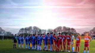 Somerset Premier Cup Semi Final - Versus Bridgwater Town (April 2010)