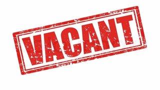 Reserve Team Management vacancy