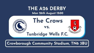 The A26 Derby