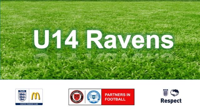 U14 Ravens