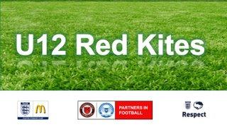 U12 Red Kites