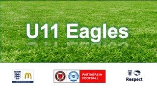 U11 Eagles