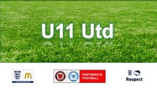 U11 United