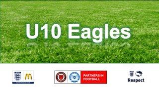 U10 Eagles
