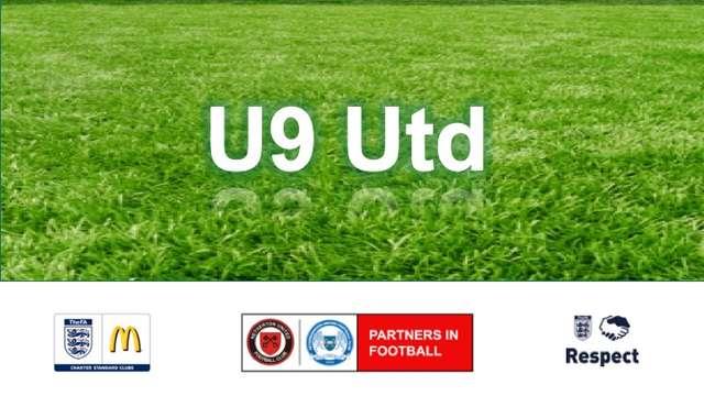 U9 Utd