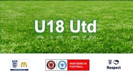 U'18 Netherton Utd