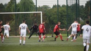 U16 Hawks V's Peterborough United