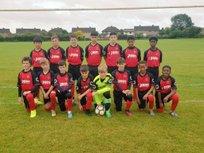 Netherton United 13's