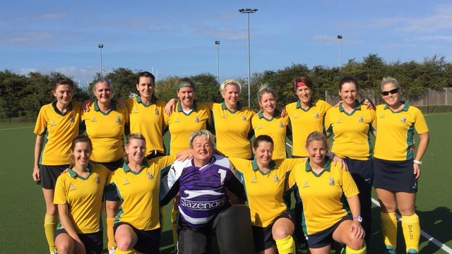 DHC Ladies need your help