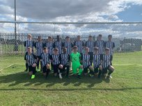 Corby Town Youth U16