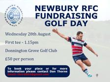 Newbury RFC Golf Day!