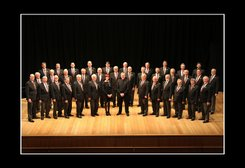 Lunch with the Choirs - Saturday, 5th October at ODP