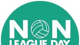 Non League Day 2019