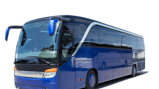 Supporters coach to Belper Town for cup tie