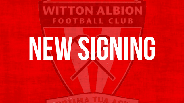 Four players added to Witton Albion squad!