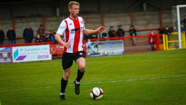 Isaac Baldwin extends his loan stay at Albion!